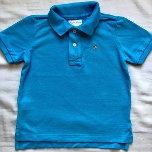 Ralph Lauren baby polo shirt